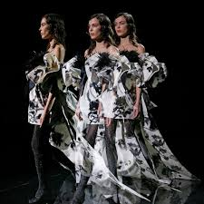 TUSH Magazine » NYFW F/W 19/20 – <b>Marc Jacobs</b> – <b>Beauty</b> + ...