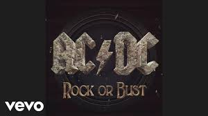 <b>AC</b>/<b>DC</b> - <b>Rock or</b> Bust (Audio) - YouTube