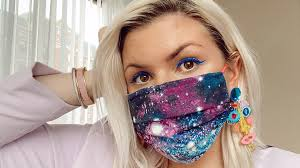 Fashion-forward <b>face masks</b> and laynards | wusa9.com