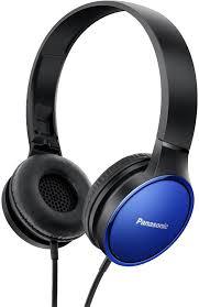 <b>Panasonic RP</b>-<b>HF300GC-A</b>, <b>Blue наушники</b> — купить в интернет ...