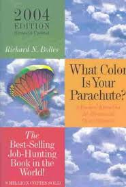 what color is your parachute 2005 a practical manual for job richard bolles what color is your parachute pdf richard nelson bolles provides practical advice tools and useful web links to help you think about changing