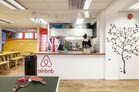 airbnb office photo glassdoor airbnb office design san francisco