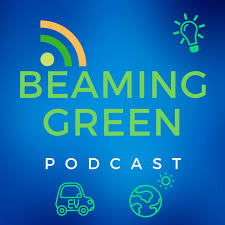 Beaming Green