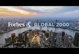 The World's Largest Public <b>Companies</b> List