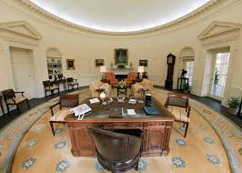 oval office in the reagan library the bush library oval office