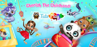 TutoPLAY - Best <b>Kids</b> Games in 1 App - Apps on Google Play