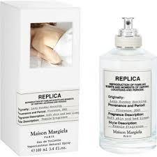 <b>Maison Margiela</b> Fragrances <b>REPLICA Lazy</b> Sunday Morning EDT ...
