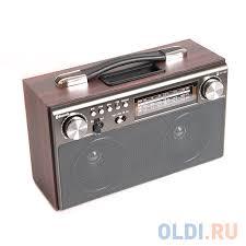 🤑 Something is. Радиоприемник <b>MAX MR</b>-<b>430</b> черный