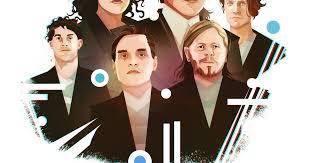 <b>Arcade Fire</b> - <b>Put</b> Your Money On Me | WBEZ Chicago