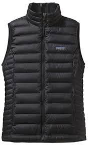 Заказать Утепленный <b>жилет Patagonia Down</b> Sweater Vest ...
