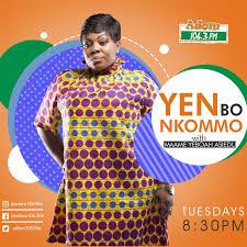 Adom FM Yen Bo Nkommo
