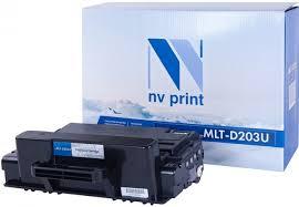 <b>Картридж NV Print MLT-D203U</b> купить, сравнить цены и ...