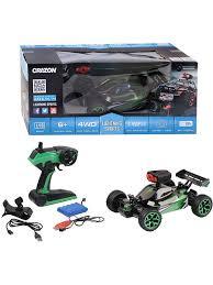 <b>Радиоуправляемая</b> игрушка машинка-<b>багги CRAZON</b> 7893385 в ...