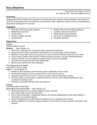 Unforgettable Part Time Cashiers Resume Examples to Stand Out ... Part Time Cashiers Resume Sample