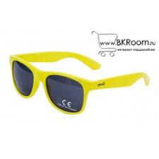 Купить Очки MOD модель FUNKY yellow/<b>smoke</b> lens