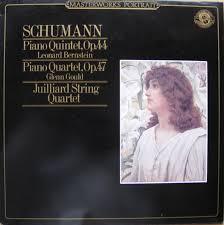 Robert <b>Schumann, Leonard Bernstein</b>, Glenn Gould, Members Of ...