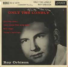 Resultado de imagen de only the lonely