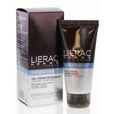 <b>Лиерак</b> (<b>Lierac</b>) <b>Ом Гель</b>-<b>крем</b> против усталости кожи <b>для</b> мужчин ...