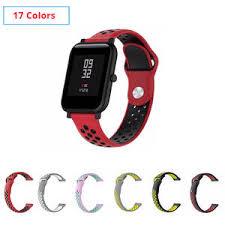 Купите <b>silicone</b> strap wrist metal buckle bracelet <b>replacement</b> for ...