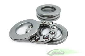 Thrust bearing 10x 18 <b>x</b> 5,<b>5mm</b> (<b>2pcs</b>) | Goblin Helicopters