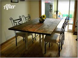 How To Make A Dining Room Table How To Make A Dining Room Table Edsalert