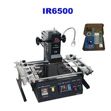 by DHL Latest Released LY IR6500 BGA Soldering Station for ...
