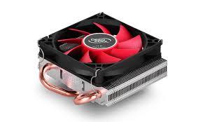 <b>DeepCool</b> CPU Cooler Low Profile <b>HTPC</b>-<b>200</b> PWM 775/1150/AMD ...