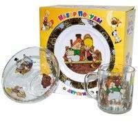 Стеклянная посуда / купить товары для детей - стеклянная ...