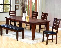 size dining room table sofa