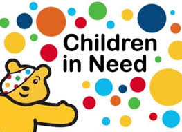 Image result for children in need 2016 logo