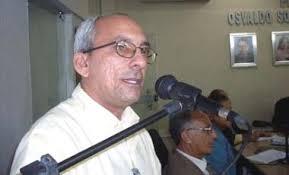 Presidente do Instituto carnaúba, Osvaldo Aguiar. O Presidente do Instituto Carnaúba, Osvaldo Aguiar, compareceu a Câmara ... - osvaldo