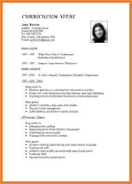 how to make cv for teaching job bussines proposal  13 how to make cv for teaching job