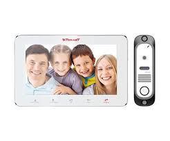 ≡ <b>Tor</b>-<b>Net TR</b>-<b>29M W</b>/<b>414Si комплект</b> видеодомофона купить ...
