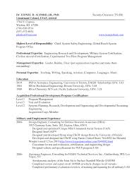 sample resume military to civilian resume sle army military resume writing