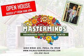phl masterminds daycare masterminds