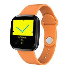 2020 <b>Jeaper Smart Watch</b> P3 Women Color Screen Smartwatch ...