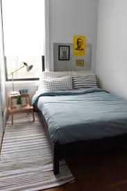 Simple Bedroom Designs For Small Rooms 17 Best Ideas About Ikea Small Bedroom On Pinterest Small Space