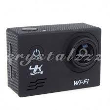 "2.0 ""4K 1080P Full HD Wifi SJ8000R Video <b>Action Camera</b> Anti Air ..."
