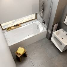 <b>Акриловая ванна</b> Ravak <b>Campanula II</b> 180x80 CB21000000 в ...