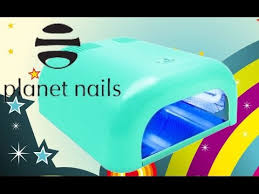 Обзор <b>уф лампы</b> Tunnel Econom 36 Вт. <b>PlanetNails</b> - YouTube