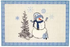 <b>Коврик Avanti Let it</b> Snow 13321J, купить в Москве по цене 5 760 ...
