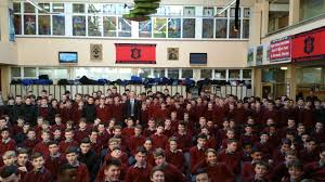 positivity resilience cbs high school wednesday 24th of feb saw the launch of the high schools positivity resilience week
