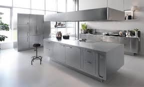 design commercial stainless steel kitchen cabinets stainless steel commercial kitchen cabinets brown wooden countertop da