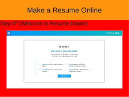 professional resume writers   resume dealermake resume step rd