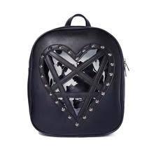 bag rock style