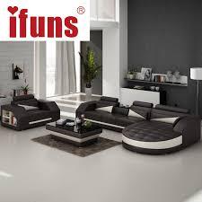 ifuns designer corner sofa bedeuropean and americ built furniture living room
