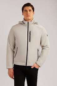<b>Куртка мужская</b>, цвет <b>rock</b>, артикул: B19-21000_2155. Купить в ...