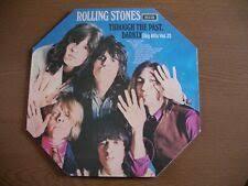 <b>Rolling Stones Through</b> The Past Darkly for sale | eBay