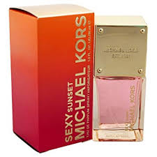 Michael Kors Sexy Sunset Women's Eau de Parfum ... - Amazon.com