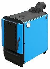 <b>Твердотопливный котел ZOTA Box</b> 8 8 кВт одноконтурный ...
